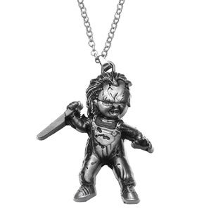 COMING SOON!! CHUCKY NECKLACES!!!